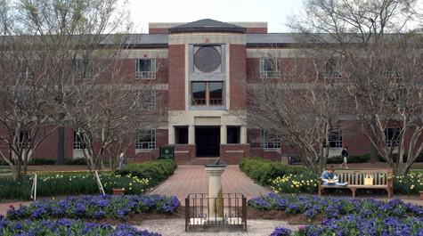 Students seek study spaces on campus