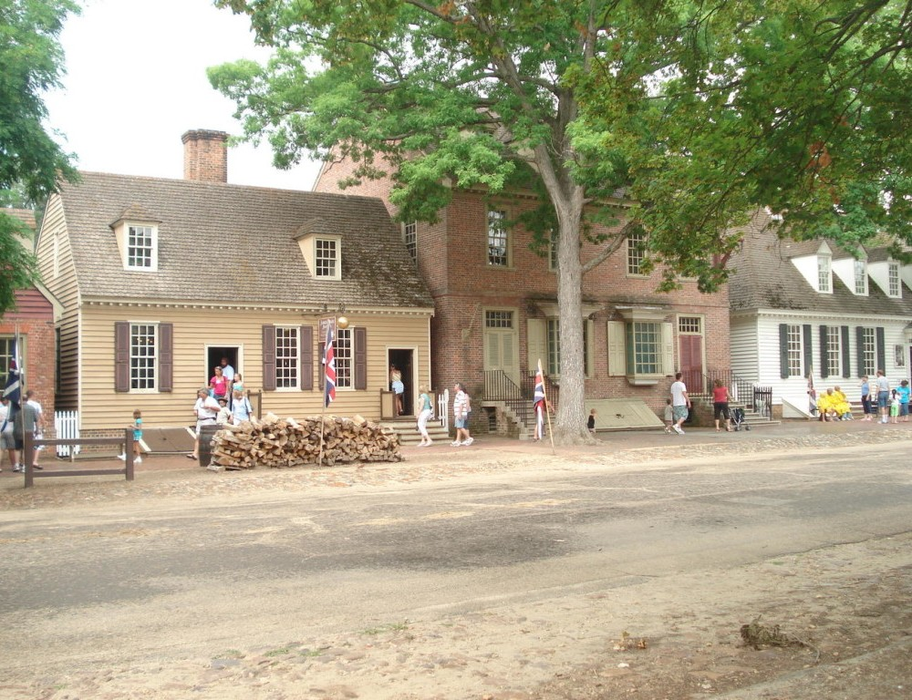 Colonial Williamsburg announces $600 million dollar fundraising campaign