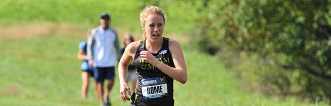 Cross country: Rome, Grey '11 to represent Team USA