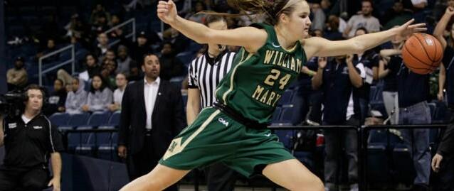 Women's basketball: College rolls Wofford, 71-51