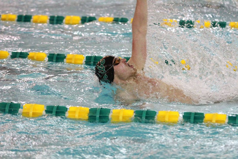 Swimming: Manion qualifies for Olympic Trials