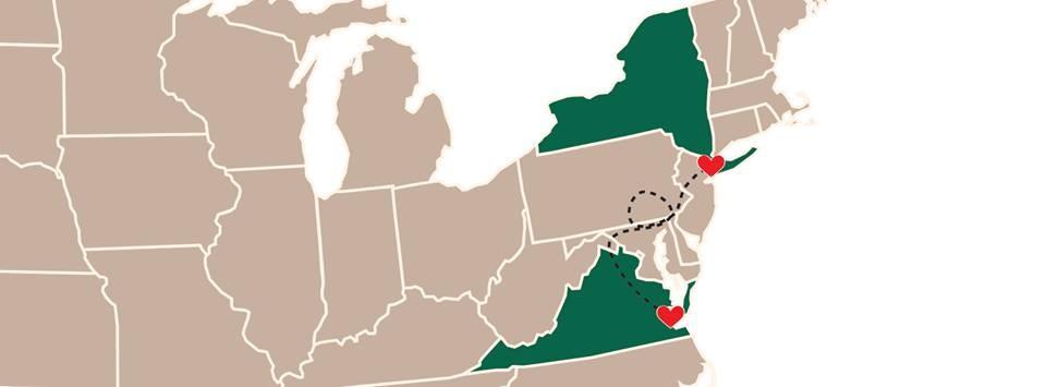 New York alumni base consolidates, establishes William and Mary Club of NYC