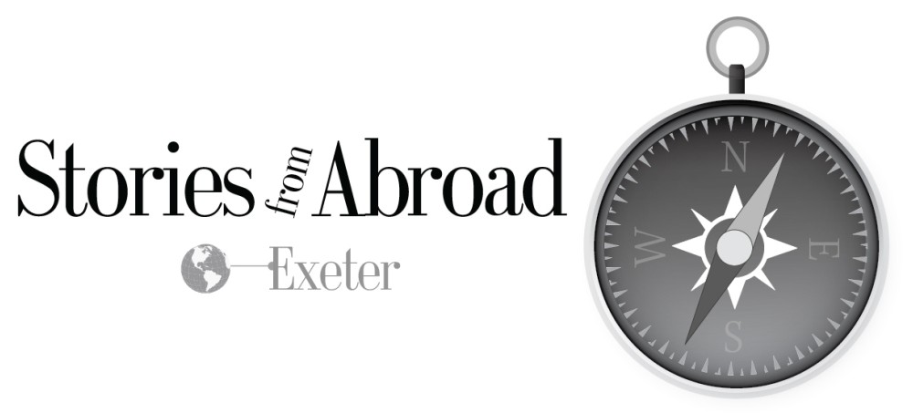 Queuing up: Life in Exeter