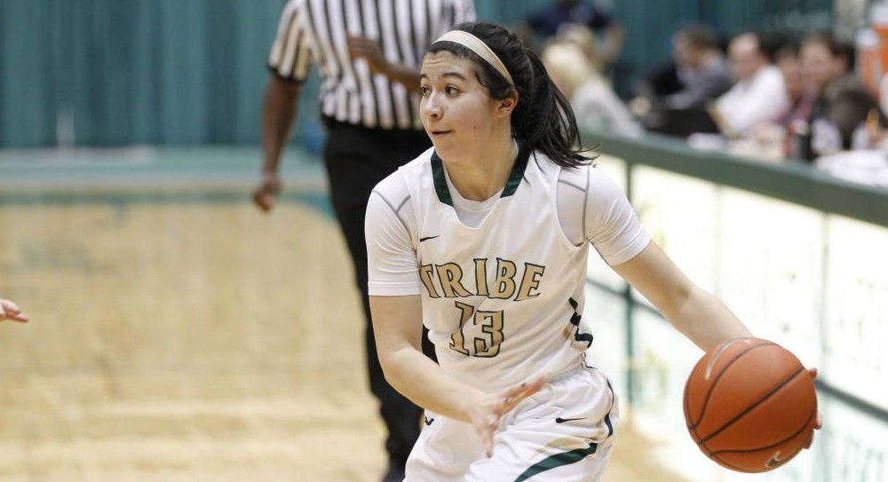 Women's Basketball: College snags win over Seahawks