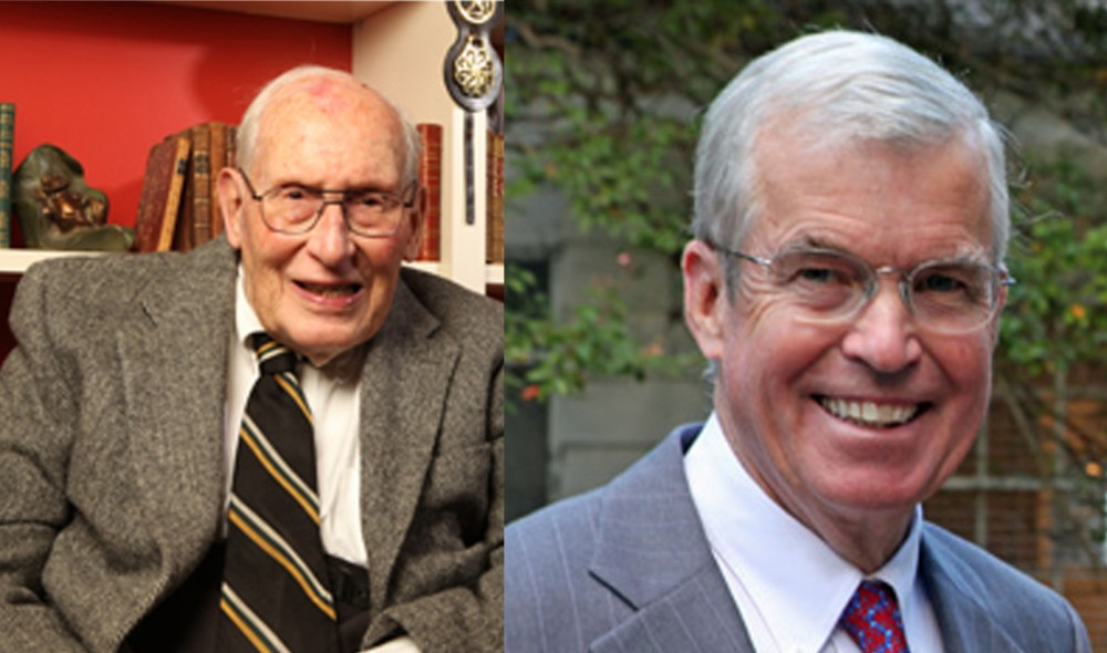 Murray, Graves to speak at Charter Day