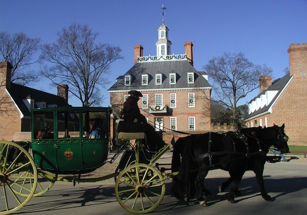 Colonial Calendar: 5 things to do this weekend