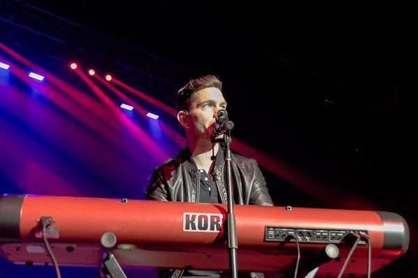 An exclusive interview with Andy Grammer