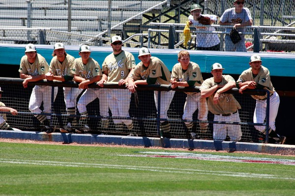 Baseball: College gears up for season