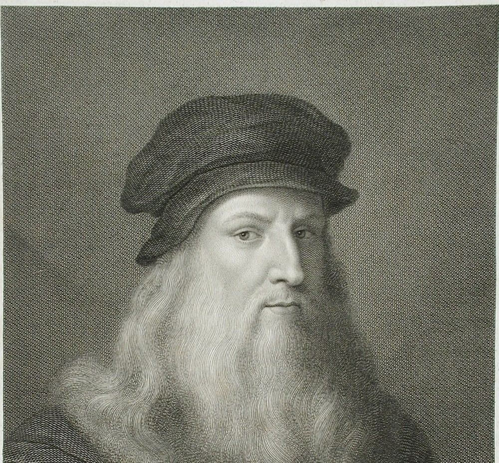The Idea of Beauty: Leonardo da Vinci exhibit comes to the Muscarelle