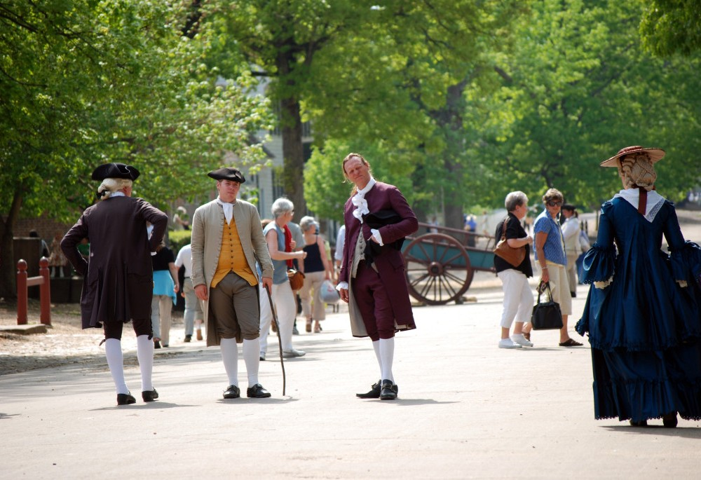 Colonial Calendar: Four things to do in Williamsburg this week