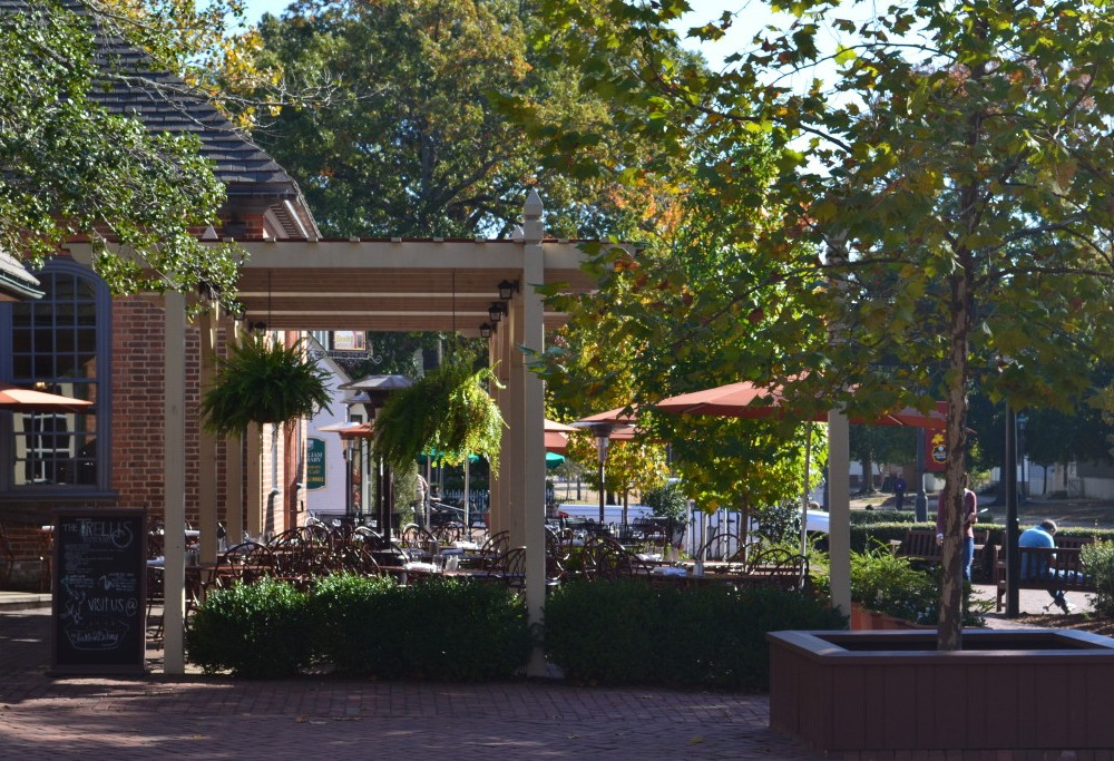 Williamsburg to hold Harvest Celebration