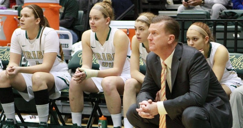 Women's Basketball: Tribe ahead early, overwhelms Towson