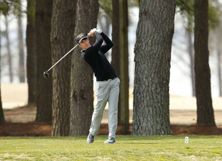Men's Golf: College takes sixth at Middleburg Bank Intercollegiate