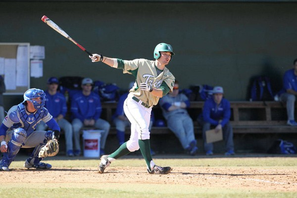 Baseball: College extends losing streak to five against Richmond