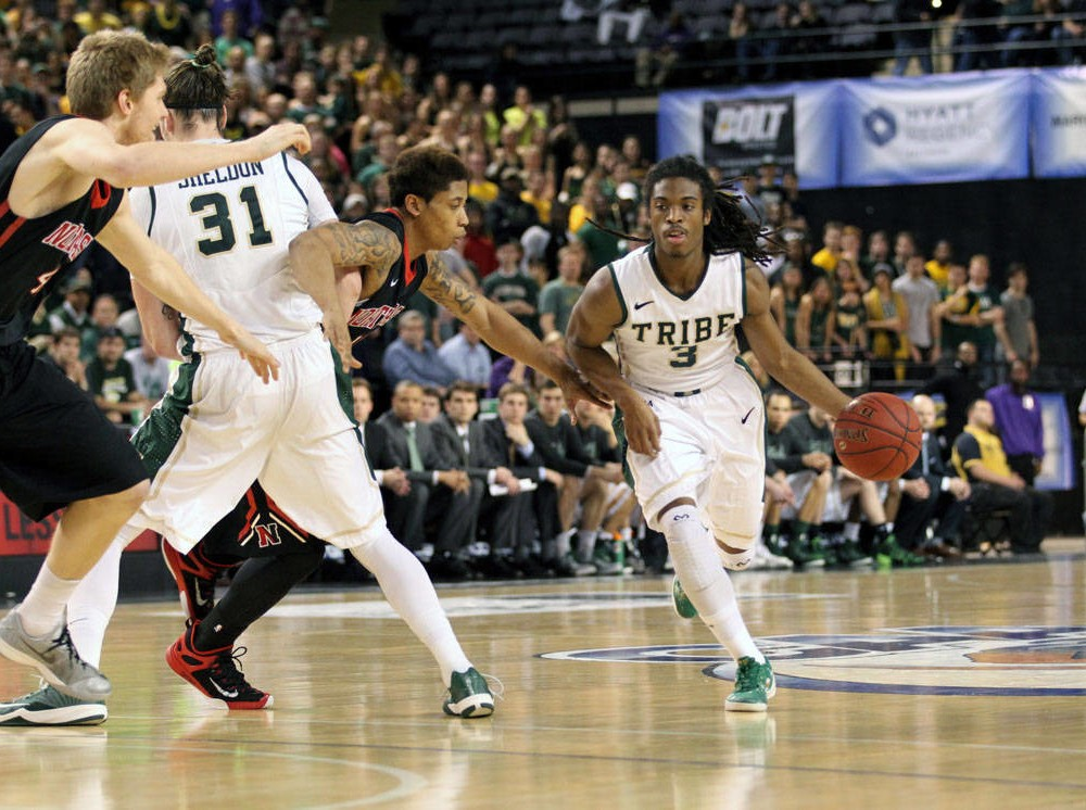 Men's Basketball: Chance for redemption