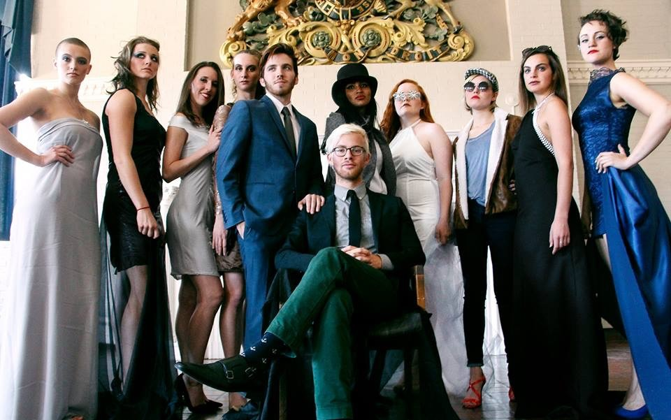Fierce philanthropy: Students hold fashion show to raise money for LGBTQ youth