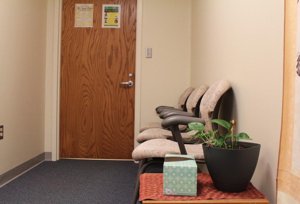 Less than half of Counseling Center appointments are with licensed psychologists