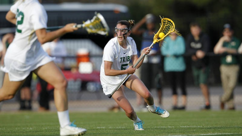 Lacrosse: College officially eliminated from CAA tournament