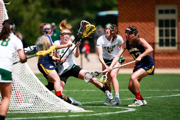 Lacrosse: Roadtrip: College starts CAA schedule 1-1