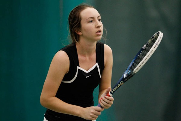 Women's Tennis: No. 52 Tribe regresses against Marshall, No. 38 DePaul