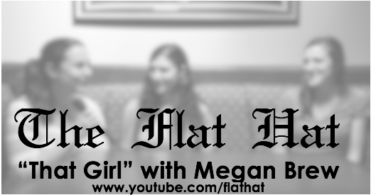 """That Girl"" with Megan Brew"