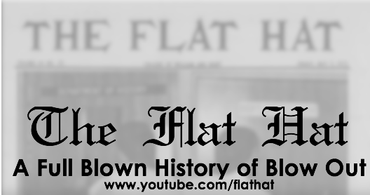 A Full-Blown History of Blowout