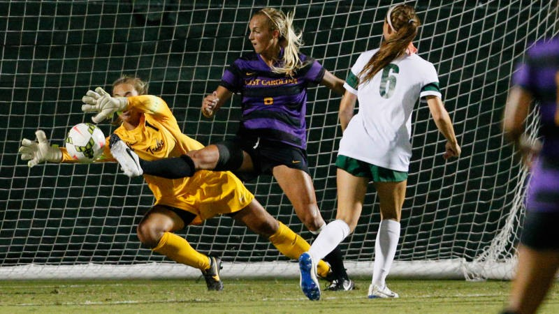 Women's soccer: 2015 season preview