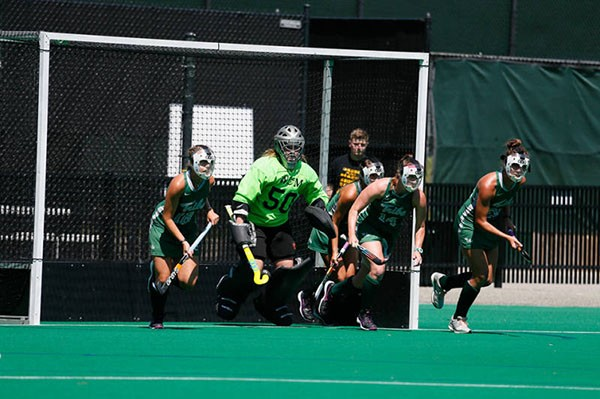 Field hockey: 2015 season preview