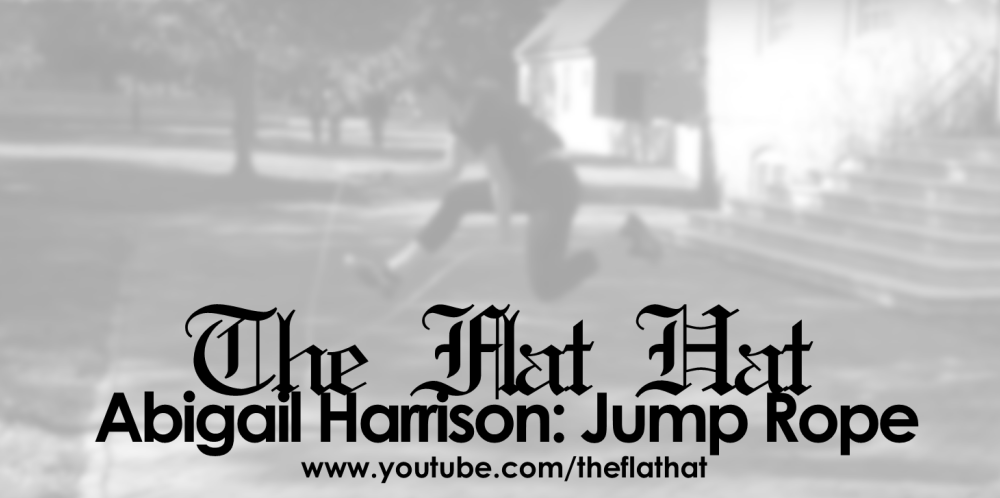 Abigail Harrison: Jump Rope