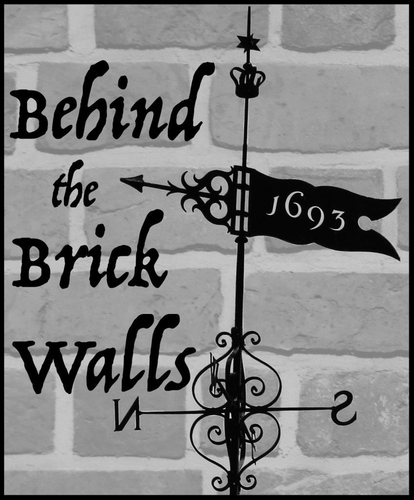 Behind the Brick Walls: A look into campus history