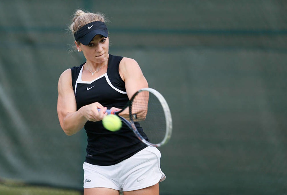 Women's tennis: College opens season at Tribe Invitational