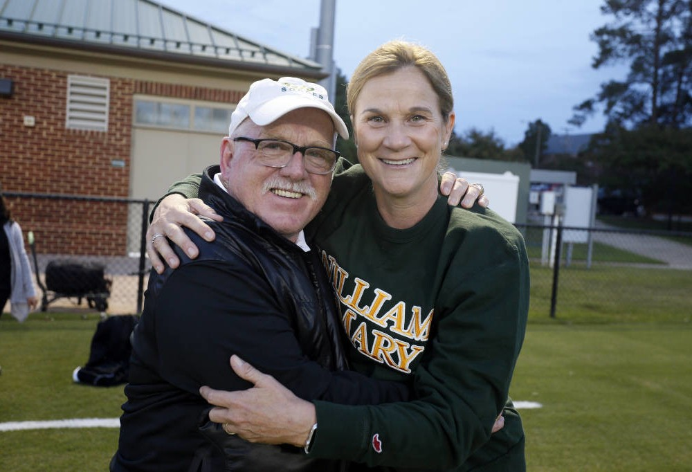 Profile: Jill Ellis '88 returns to Williamsburg