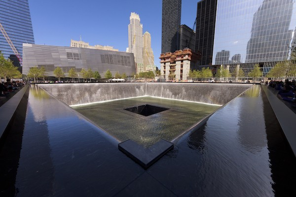 An appeal to remember and reflect on 9/11