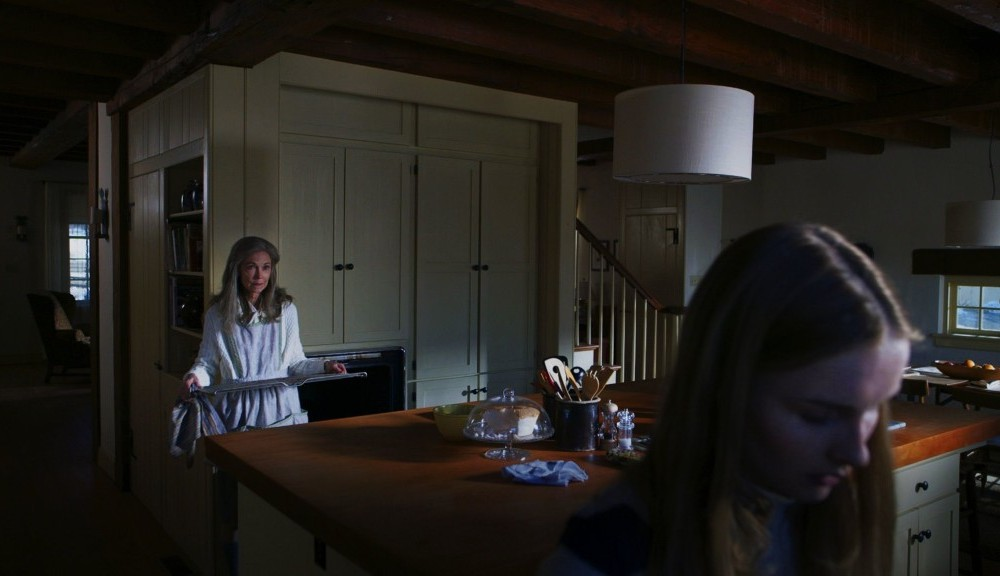 'The Visit' is a modest improvement for M. Night Shyamalan