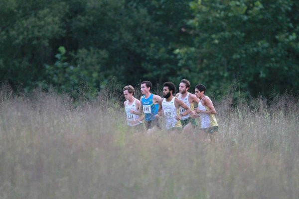 Cross country: Tribe takes CNU XC Opener