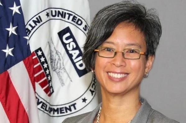 AidData hosts talk by USAID Global Development Lab Executive Director