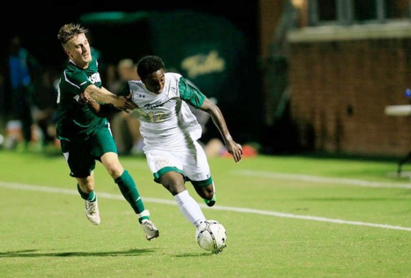 Men's soccer: College shuts out Drexel 3-0