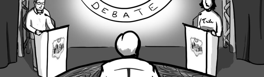 An electoral crisis