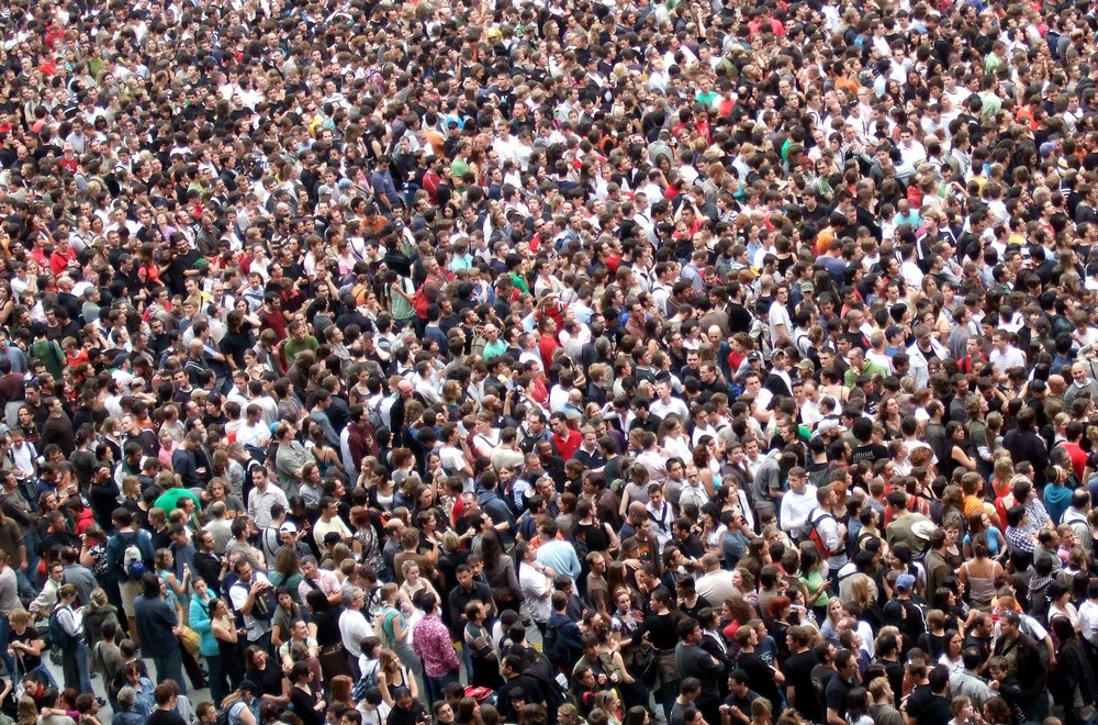 Standing out from the crowed: the importance of bystander intervention
