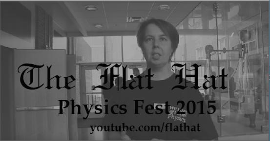 Physics Fest 2015