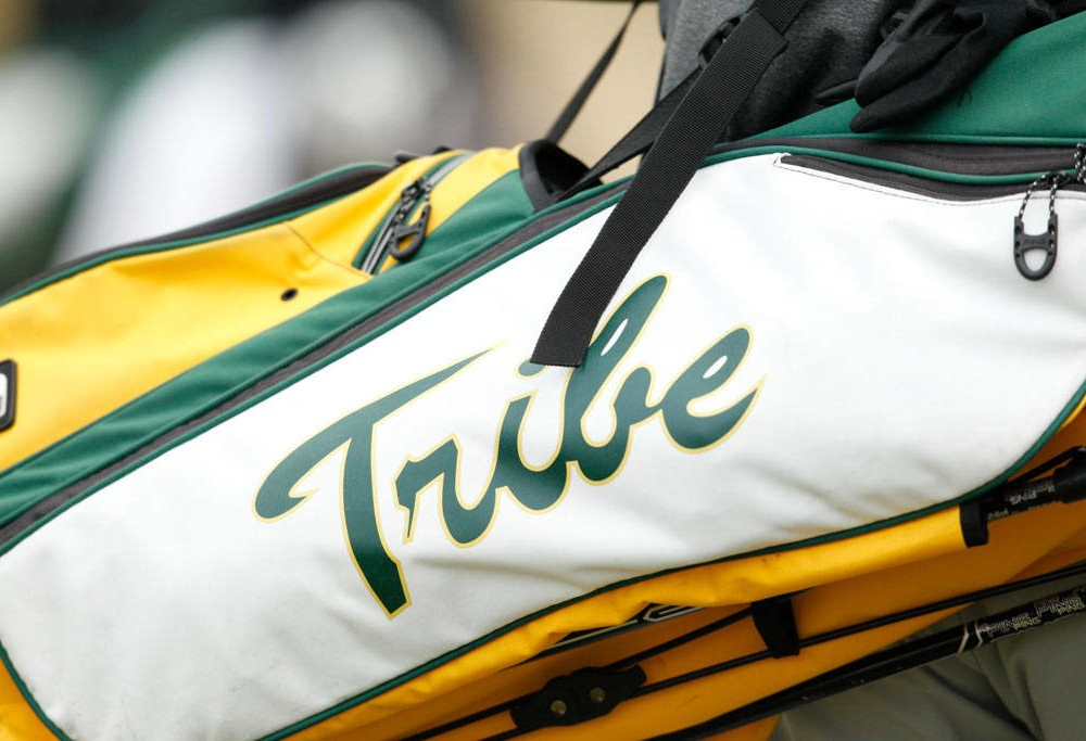 Men's golf: Tribe wraps up Kingsmill Intercollegiate in 17th