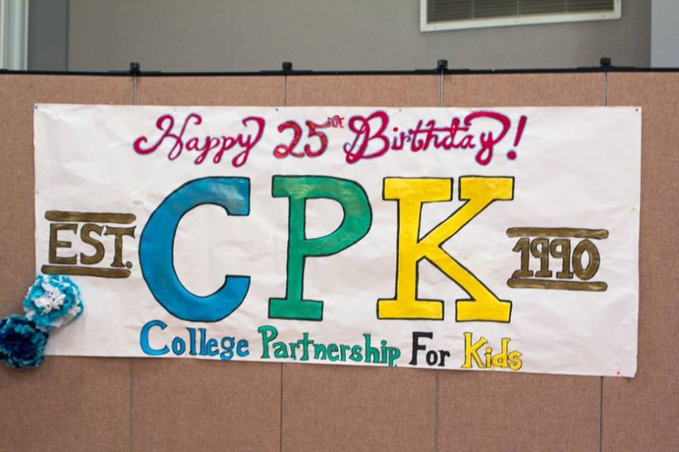CPK celebrates 25th anniversary