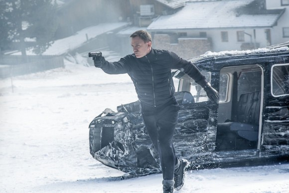 'Spectre' is a missed opportunity for Bond