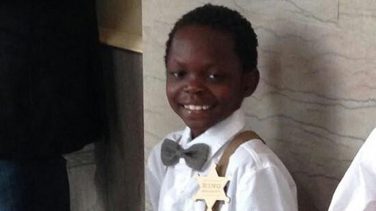UPDATED: Missing Williamsburg boy found safe