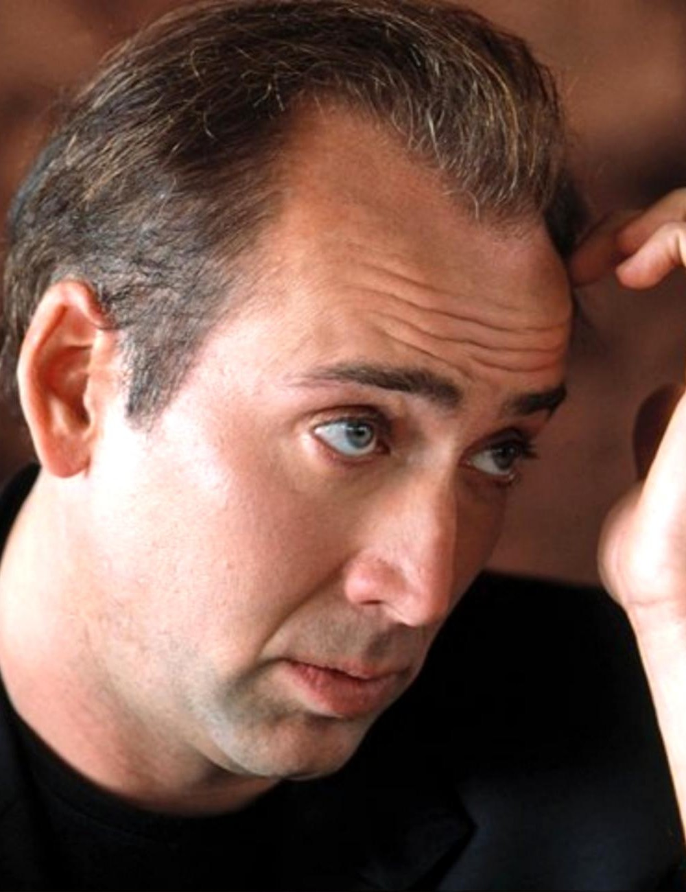 Confusion Corner: You deserve more than a Nicolas Cage Movie