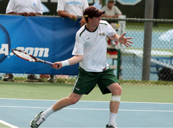 Tennis: Men win twice, women once in busy weekend