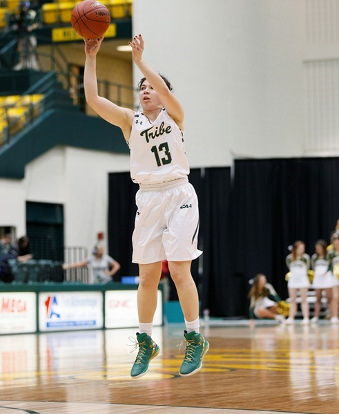 Women's basketball: Double-digit senior day win over Towson followed by lopsided loss at Drexel