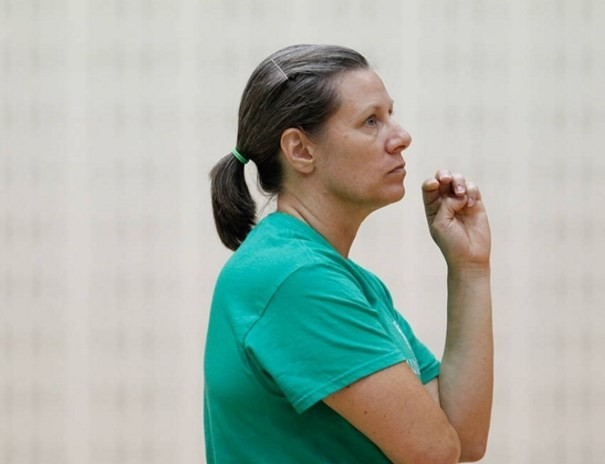 Volleyball: Tribe and head coach Melissa Shelton '91 part ways