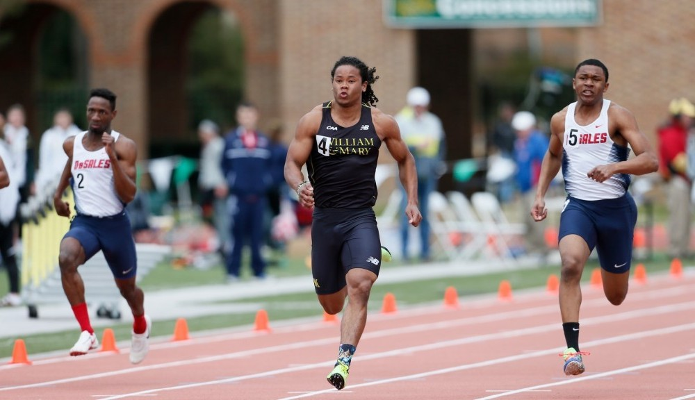 Track and field: Outdoor season opens with wins at Tribe Invitational