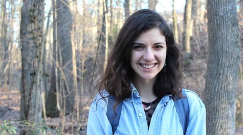 Rebecca Schectman '16 becomes second College student selected for Luce Scholarship